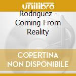 Rodriguez - Coming From Reality cd musicale di RODRIGUEZ