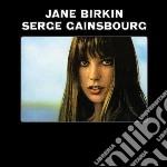 Jane Birkin & Serge Gainsbourg - Jane Birkin & Serge Gainsbourg cd musicale di Jane Birkin
