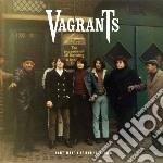 Vagrants - I Can't Make A Friend 1965-1968 cd musicale di VAGRANTS