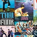 (LP VINILE) Thai funk: zudrangma vol. 2 lp vinile di Artisti Vari