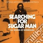 (LP VINILE) Searching for sugar man(original motion lp vinile di Rodriguez