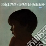 (LP VINILE) Plant and see lp vinile di Plant and see