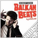 (LP VINILE) Balkanbeats soundlab lp vinile di Robert Soko