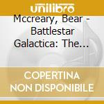 Battlestar galactica cd musicale di Ost