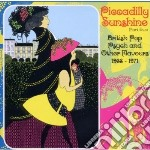 Piccadilly Sunshine Part 02 cd musicale di Artisti Vari