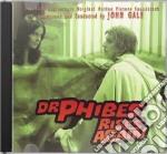 Dr. phibes rises again cd musicale di John Gale