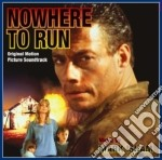 Mark Isham - Nowhere To Run cd musicale di Mark Isham
