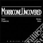 Morricone Uncovered cd musicale di Ennio Morricone