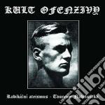 Kult Ofenzivy - Radikalni Ateismus cd musicale di Ofenzivy Kult