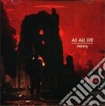 As All Die - Victory cd musicale