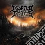 Aborted Fetus - Fatal Dogmatic Damage cd musicale di Fetus Aborted