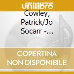 Catholic cd musicale di Patrick Cowley