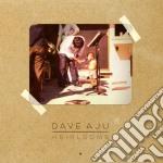Heirlooms cd musicale di Dave Aju
