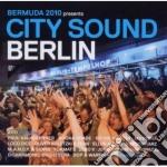 Berlin city sound cd musicale di Artisti Vari