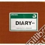 Upon you diary nr.2 cd musicale di Artisti Vari