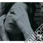 Nicone' & Braemer, S - Romantic Thrills cd musicale di S Nicone' & braemer
