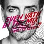 Sound of the 12th season, the cd musicale di Sven Vath