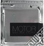 Motor - Man Made Machine cd musicale di Motor