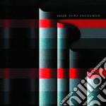 Third encounter cd musicale di Sasse