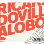 Riccardo Villalobos - Dependent And Happy Vol.1 cd musicale di Ricardo Villalobos