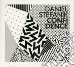 Confidence cd musicale di Daniel Stefanik