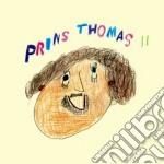 (LP VINILE) Prins thomas 2 lp vinile di Thomas Prins