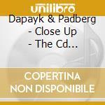 Close up cd musicale