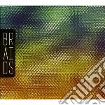 Braids - Native Speaker cd musicale di Braids