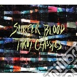 Tarot classics cd musicale di Blood Surfer