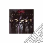 Survivor - Premonition cd musicale di SURVIVOR