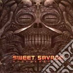 Sweet Savage - Regeneration cd musicale di Savage Sweet