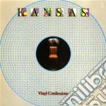 Kansas - Vinyl Confessions cd musicale di Kansas