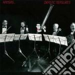 Kansas - Drastic Measures cd musicale di Kansas