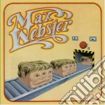 Max Webster - Max Webster cd musicale di Webster Max