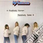 Wireless - Positively Human cd musicale di Wireless