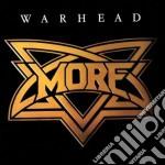 More - Warhead cd musicale di More