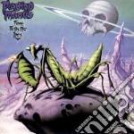 Praying Mantis - Time Tells No Lies cd musicale di Mantis Praying