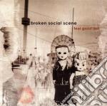 Broken Social Scene - Feel Good Lost cd musicale di BROKEN SOCIAL SCENE