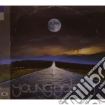 YOUNG GALAXY cd musicale di Galaxy Young