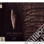 Amy Millan - Masters Of The Burial cd musicale di Amy Millan