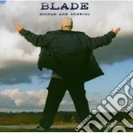 Blade - Storms Are Brewing cd musicale di Blade