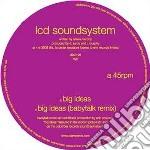 (LP VINILE) Big ideas lp vinile di Soundsystem Lcd