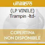 (LP VINILE) Trampin -ltd- lp vinile di Patti Smith