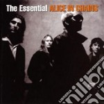 THE ESSENTIAL/2CDx1 cd musicale di ALICE IN CHAIN