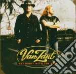 Get right with the man cd musicale di Zant Van