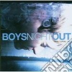 Boys Night Out - Make Yourself Sick cd musicale di Boys night out