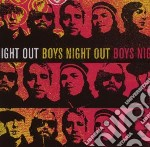 Boys Night Out - Boys Night Out cd musicale di Boys night out