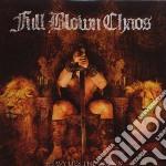 Full Blown Chaos - Heavy Lies The Crown cd musicale di Full blown chaos