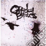 Greeley Estates - Go West Young Man, Let The Evil Go East cd musicale di Estates Greeley