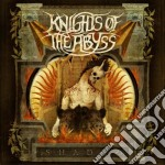 Knights Of The Abyss - Shades cd musicale di Knights of the abyss